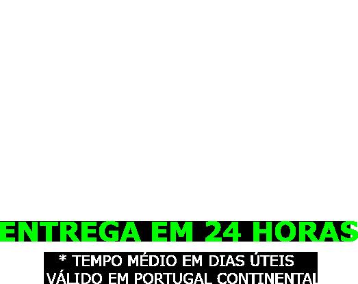 Entrega em 24 horas