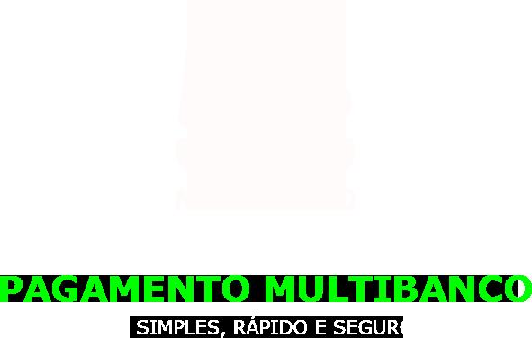 Pagamento multibanco