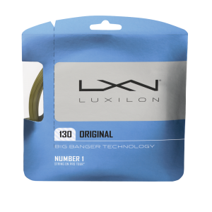 Luxilon Original 130 Set