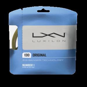 Luxilon Original 130 Set