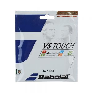 BABOLAT VS TOUCH 16 SET
