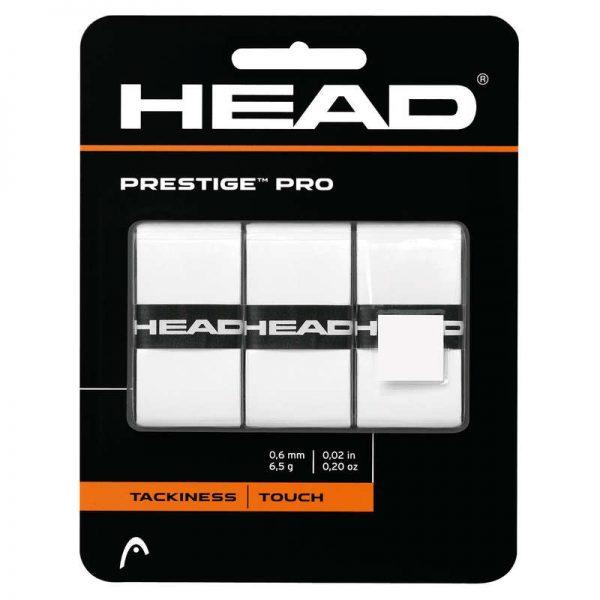 3 Head Prestige Pro