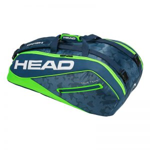 Head TOUR TIME 9R SUPERCOMBI