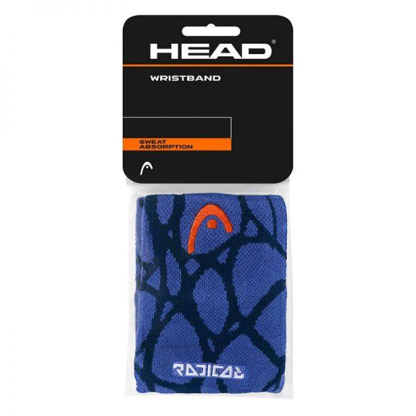 """Head Radical Wristband 5"""""""
