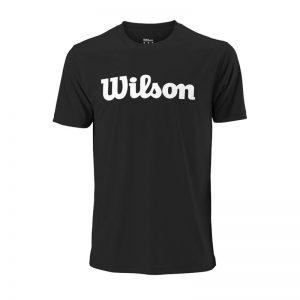 T-shirt-Wilson-UWII-Script-Tech-Tee