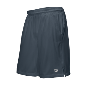 "Calções Wilson RUSH ™ 9"" WOVEN SHORT Blue Mirage"
