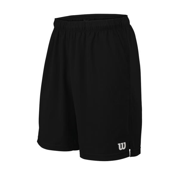 Calções de Ténis Core_Rush_9_Woven_Short_M_Black