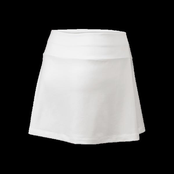 Saia de Ténis Core_11_Skirt_G_White