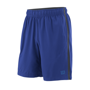 Calçoes de ténis Competition_M_UWII_Woven_8_Short_Mens_MazarineBlue_Turbulence