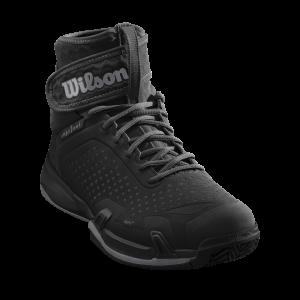 Wilson M CC Amplifeel Black Black Ebony Hero