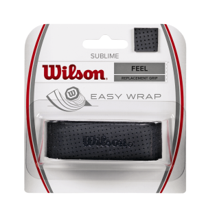12 Wilson SUBLIME BLACK