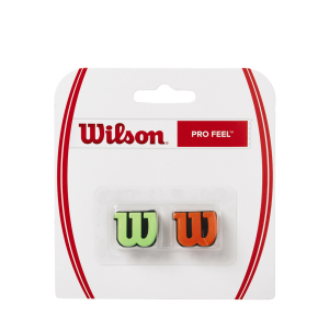 Wilson DAMPENERS PRO FEEL GREEN / ORANGE