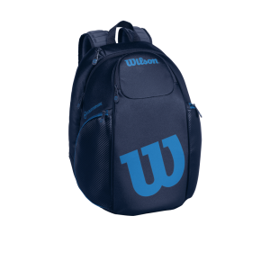 Mochila de Ténis Wilson Vancouver Ultra Backpack BLBL
