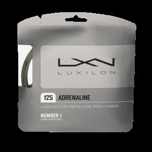 Luxilon Adrenaline 125