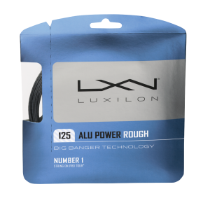 Alu Power Rough 125