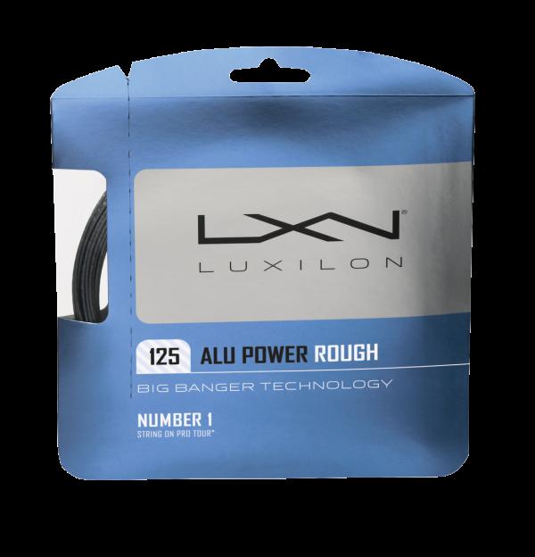Alu Power Rough 125