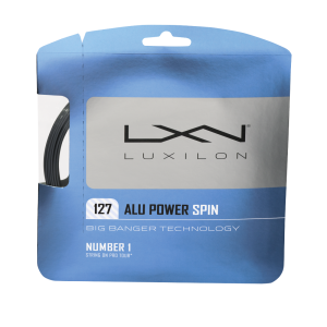 Alu Power Spin 127