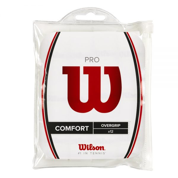 Wilson-PRO-OVERGRIP-White-12-Pack