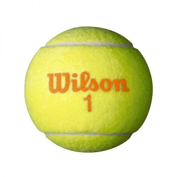Wilson-STARTER-ORANGE-BALLS-12-Pack