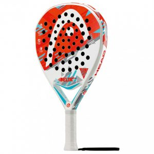 Raquel de Padel Head Delta Motion