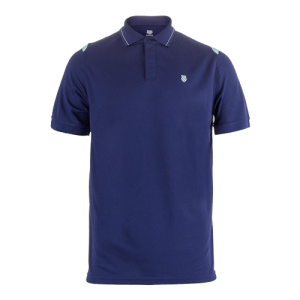 K-SWISS BACKCOURT POLO
