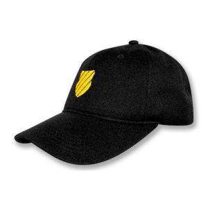 K-SWISS BIGSHOT CAP BLACK