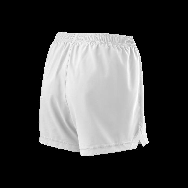 """Calções Wilson TEAM 3.5"""" SHORT White"""