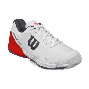 Wilson-Rush-Pro-25-White-Fiery-Red-Ebony-Clay-Court