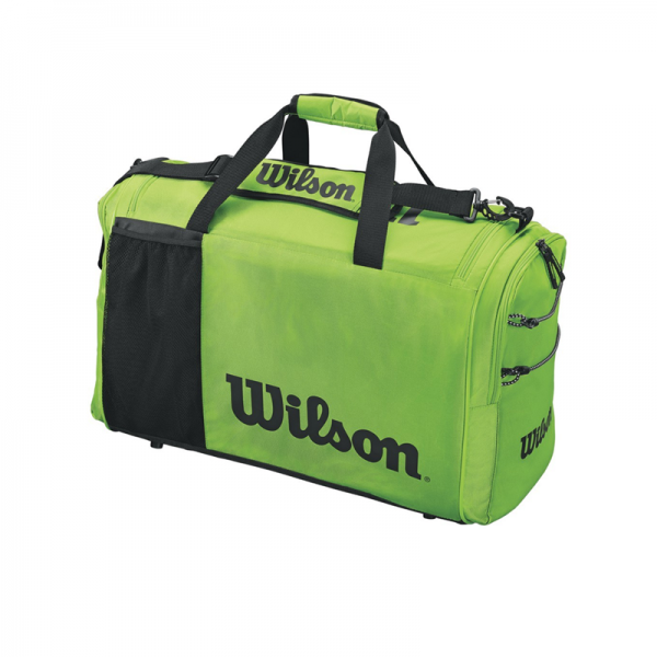 Wilson All Gear Bag Green / Black