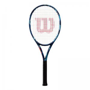 Raquete de ténis Wilson Ultra 100L Camo