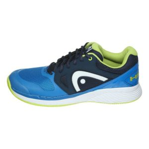 Head-SPRINT-EVO-Clay-Blue-Apple-Green