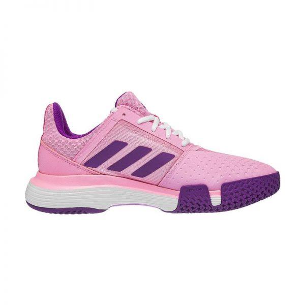 adidas-CourtJam-Bounce-Pink-Women