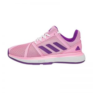 adidas-CourtJam-Bounce-Pink-Women