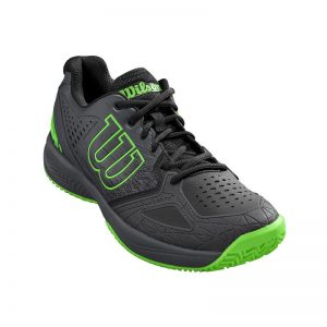 Kaos-Comp-2.0-Bk-Ebony-Green-G