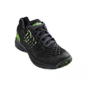 Kaos-2.0-JR-Black-Ebony-Green-G