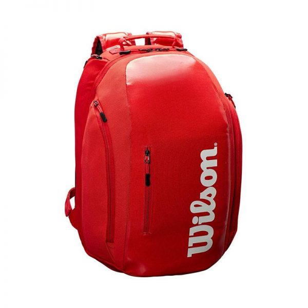 Wilson-Super-Tour-Backpack