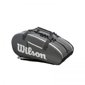 Wilson-Super-Tour 3-Compartment