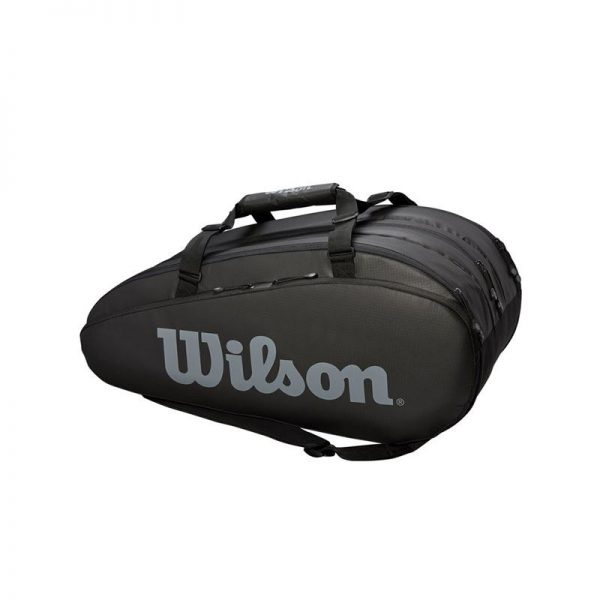 Wilson-Tour-3-Comp-Black-Grey
