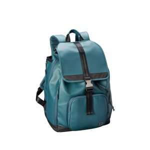 Wilson-Fold-Over-Green-Backpack