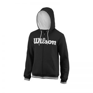 Wilson Team Script FZ Hoody