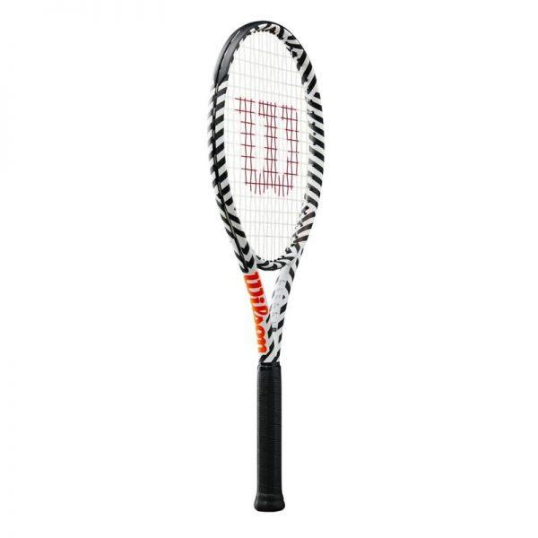 raquete-tenis-Wilson-Burn-100LS-Bold-Edition