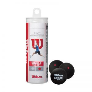 Wilson-Staff-Squash-3-Ball