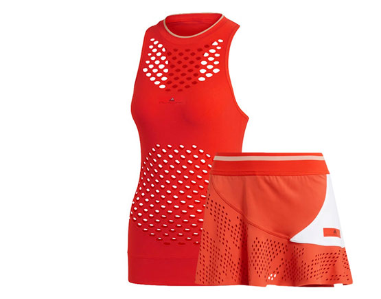 Camisola de Alças Adidas by Stella Mccartney