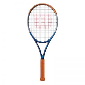 Wilson Clash 100 Roland Garros LTD